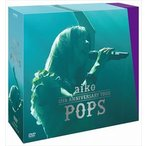 aiko 15th Anniversary Tour「POPS」 DVD