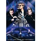 "w-inds. LIVE TOUR 2017""INVISIBLE""DVD(仮) DVD"
