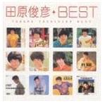 田原俊彦/田原俊彦ベスト CD