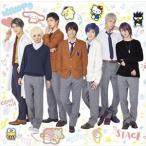 サンリオ男子(ミラクル☆ステージ) / ミラクル☆ステージ『サンリオ男子』主題歌::√Shining!!!!!(CD+DVD) [CD]