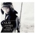 GLAY/JUSTICE [from] GUILTY(CD+DVD) CD