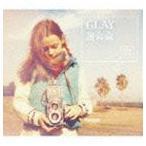 GLAY/運命論(CD+DVD) CD