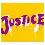 GLAY/JUSTICE CD