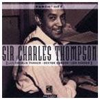 チャールス・トンプソン(p)/テイキン・オフ CD