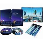 (初回仕様)ラ・ラ・ランド Blu-rayコレクターズ・エディション【数量限定生産:スチールブック仕様】 Blu-ray