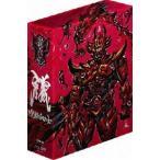 牙狼〜MAKAISENKI〜 COMPLETE BD-BOX Blu-ray