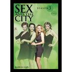 Sex and the City season 3 ディスク2 DVD