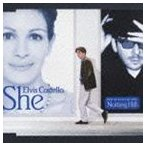 エルヴィス・コステロ/She CD