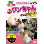 動物大好き!NEWワンちゃんスペシャル100 DVD
