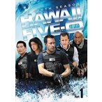 Hawaii Five-0 シーズン6 DVD-BOX Part1 [DVD]