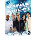 Hawaii Five-0 シーズン6 DVD-BOX Part2 [DVD]