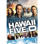 Hawaii Five-0 シーズン8 DVD-BOX Part1 [DVD]