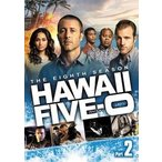 Hawaii Five-0 シーズン8 DVD-BOX Part2 [DVD]