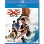 トリプルX:再起動 ブルーレイ+DVDセット Blu-ray