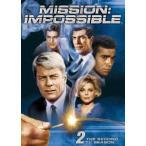 スパイ大作戦 シーズン2〈日本語完全版〉 DVD