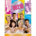ビバリーヒルズ青春白書 シーズン6 コンプリートBOX Vol.2 DVD