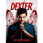 デクスター シーズン6 コンプリートBOX DVD