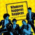THE TON-UP MOTORS / Whatever happens happens(通常盤) [CD]