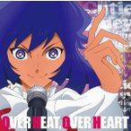 ミスティーハニー(CV:田村ゆかり) / TVアニメ『Cutie Honey Universe』ミスティーハニーキャラクターソング「OVER HEAT,OVER HEART」 [CD]