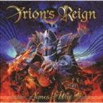オリオンズ・レイン / SCORES OF WAR [CD]