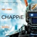 ハンス・ジマー(音楽)/オリジナル・サウンドトラック チャッピー CD