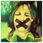 ナイン・ブラック・アルプス/サイレンス CD