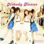 りりこち / Nobody Knows [CD]