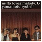 m-flo loves melody.&山本領平 / miss you [CD]