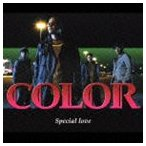 COLOR / Special love [CD]