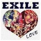 EXILE / EXILE LOVE(CD+2DVD/ジャケットA) [CD]