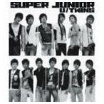 SUPER JUNIOR / U/TWINS(通常盤/来日記念盤/CD+DVD) [CD]