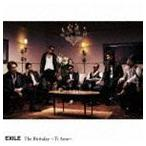 EXILE / The Birthday 〜 Ti Amo 〜(ジャケットB) [CD]
