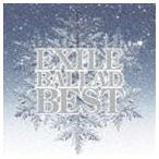 EXILE/EXILE BALLAD BEST(CD+DVD) CD