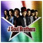 J Soul Brothers / J Soul Brothers(通常盤/CD+DVD) [CD]