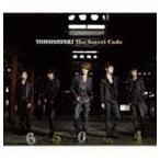 東方神起/The Secret Code(2CD+DVD/ジャケットA) CD