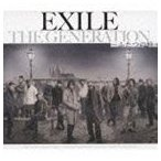 EXILE/THE GENERATION 〜ふたつの唇〜(CD+DVD) CD