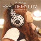 JAMOSA / BEST OF MY LUV -collabo selection-(CD+DVD) [CD]