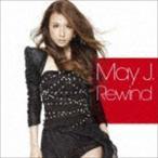 May J. / Rewind [CD]