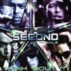 THE SECOND from EXILE / THINK 'BOUT IT!(通常盤) [CD]