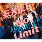 EXILE / No Limit(CD+DVD) [CD]