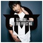 DJ MAKIDAI from EXILE(MIX)/EXILE TRIBE PERFECT MIX CD
