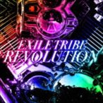 EXILE TRIBE/EXILE TRIBE REVOLUTION(CD+DVD) CD