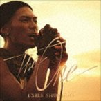 EXILE SHOKICHI/The One CD