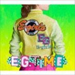 E-girls / E.G. TIME(通常盤/CD+DVD) [CD]