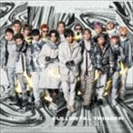 THE RAMPAGE from EXILE TRIBE / FULLMETAL TRIGGER(CD+DVD) [CD]