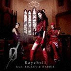 Raychell feat.RICKEY & RABBIE/0(CD+DVD) CD