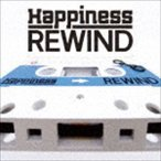 Happiness/REWIND CD