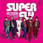 EXILE THE SECOND/SUPER FLY CD