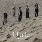 Q'ulle/DRY AI(通常盤/CD+DVD) CD