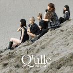 Q'ulle/DRY AI(通常盤) CD